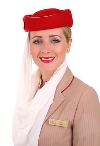 Emirates Cabin Crew Interview How Do You Become A First Class