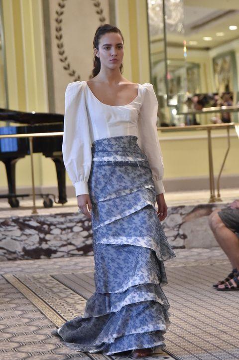 Brock Collection - September 2019 - New York Fashion Week
