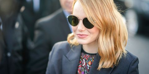 7 Best Strawberry Blonde Hair Color Ideas Inspired By Emma Stone ...