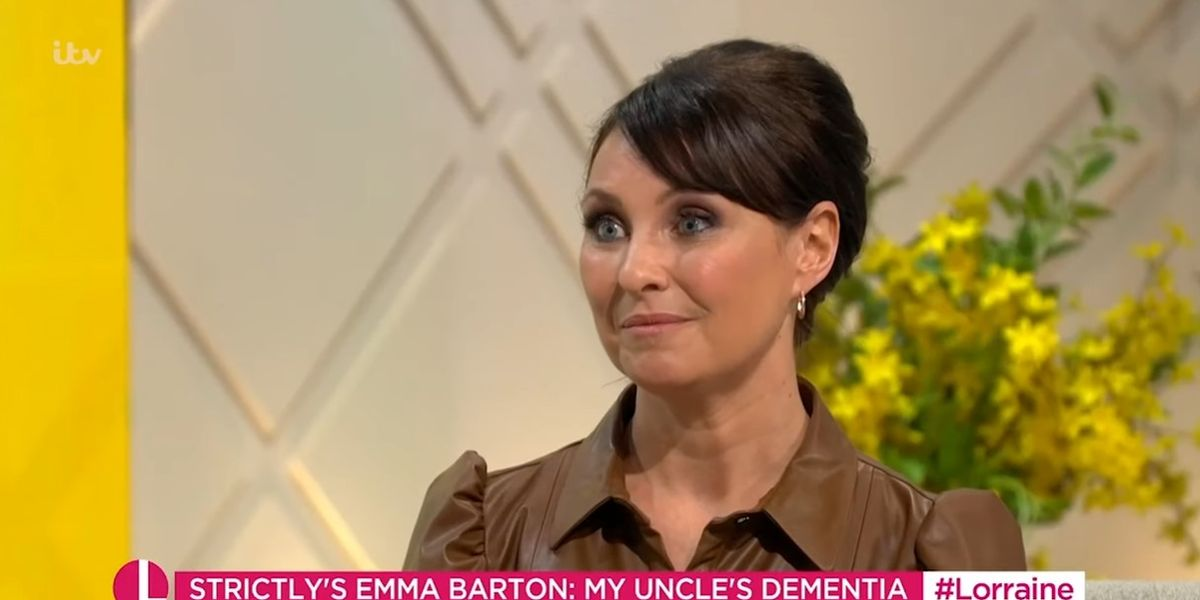 EastEnders star Emma Barton speaks out on June Brown's exit confusion