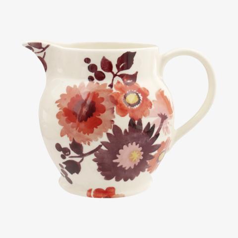 Floral jug, Emma Bridgewater