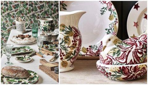 Emma Bridgewater autumn collection