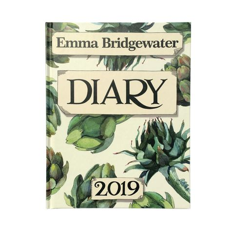Best 2019 Diaries For Your Christmas Wish-List