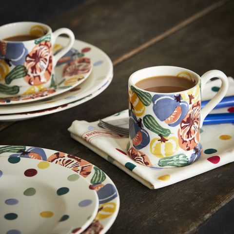 emma bridgewater releases new gorgeous autumn range for 2020