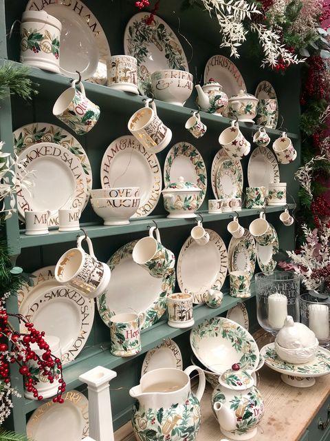 Emma Bridgewater Christmas