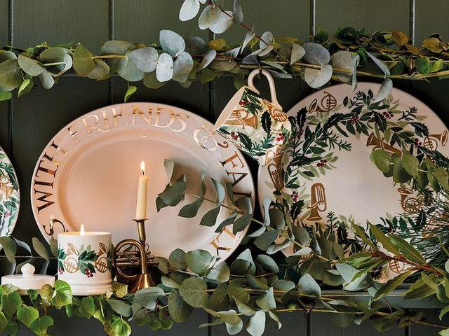 Emma Bridgewater 2019 Christmas collection