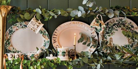 Emma Bridgewater plates