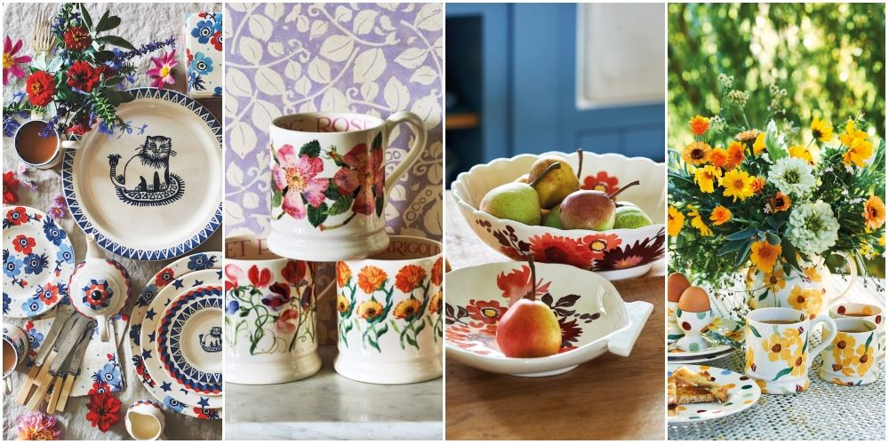 Emma Bridgewater's 2019 spring collection is here