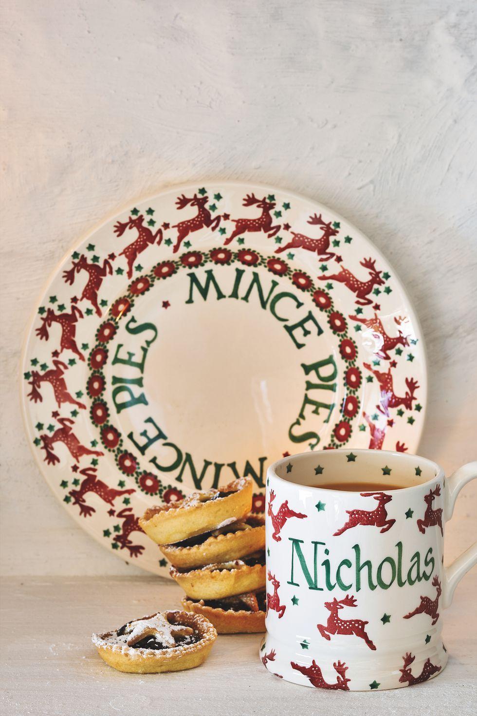 Emma Bridgewater Christmas collection photo