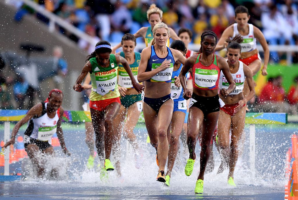 World Athletics Suspends the Olympic Qualifying Window Until December