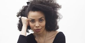 emma dabiri, don't touch my hair - women's health uk