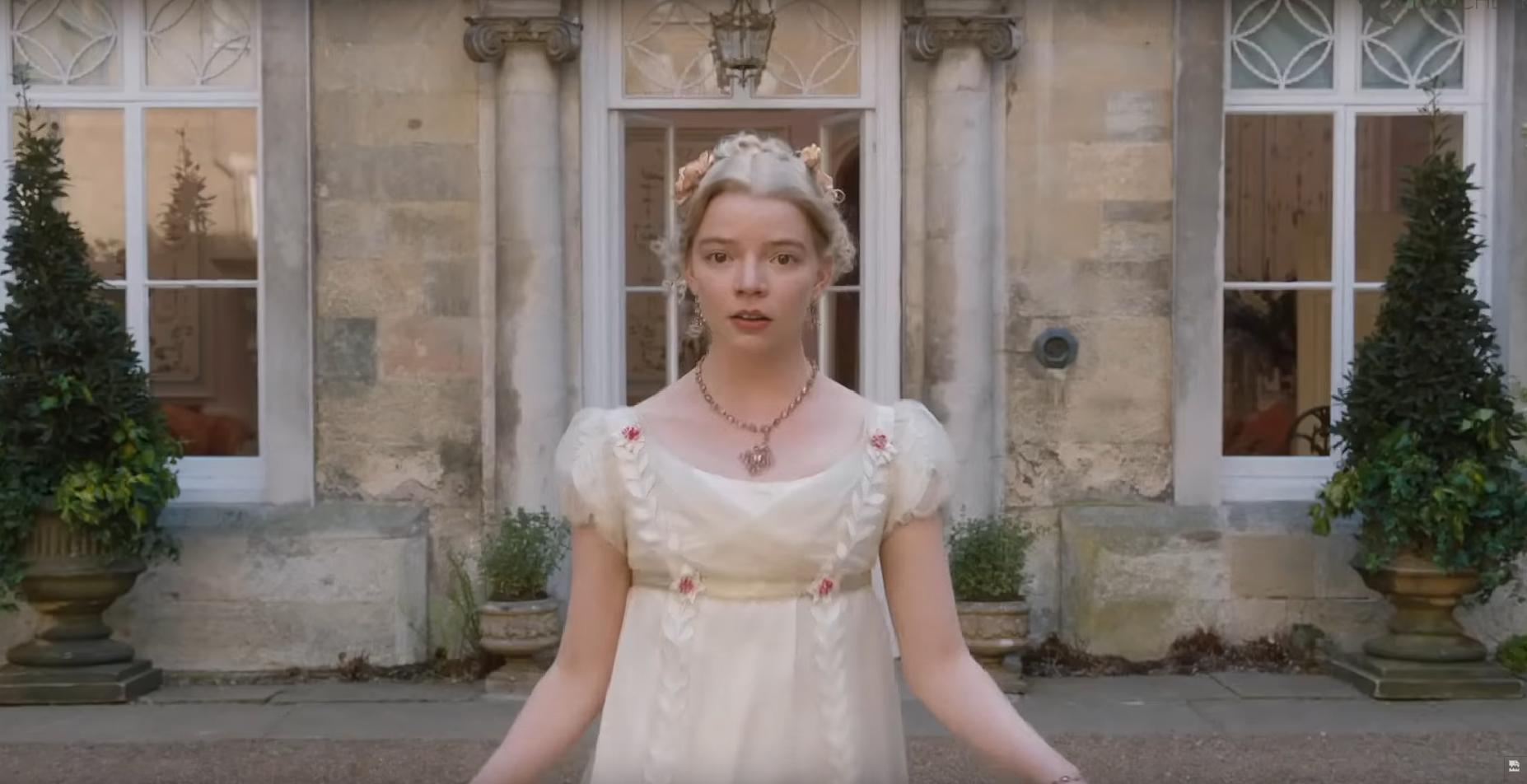 Emma, il film che racconta una storia con i colori