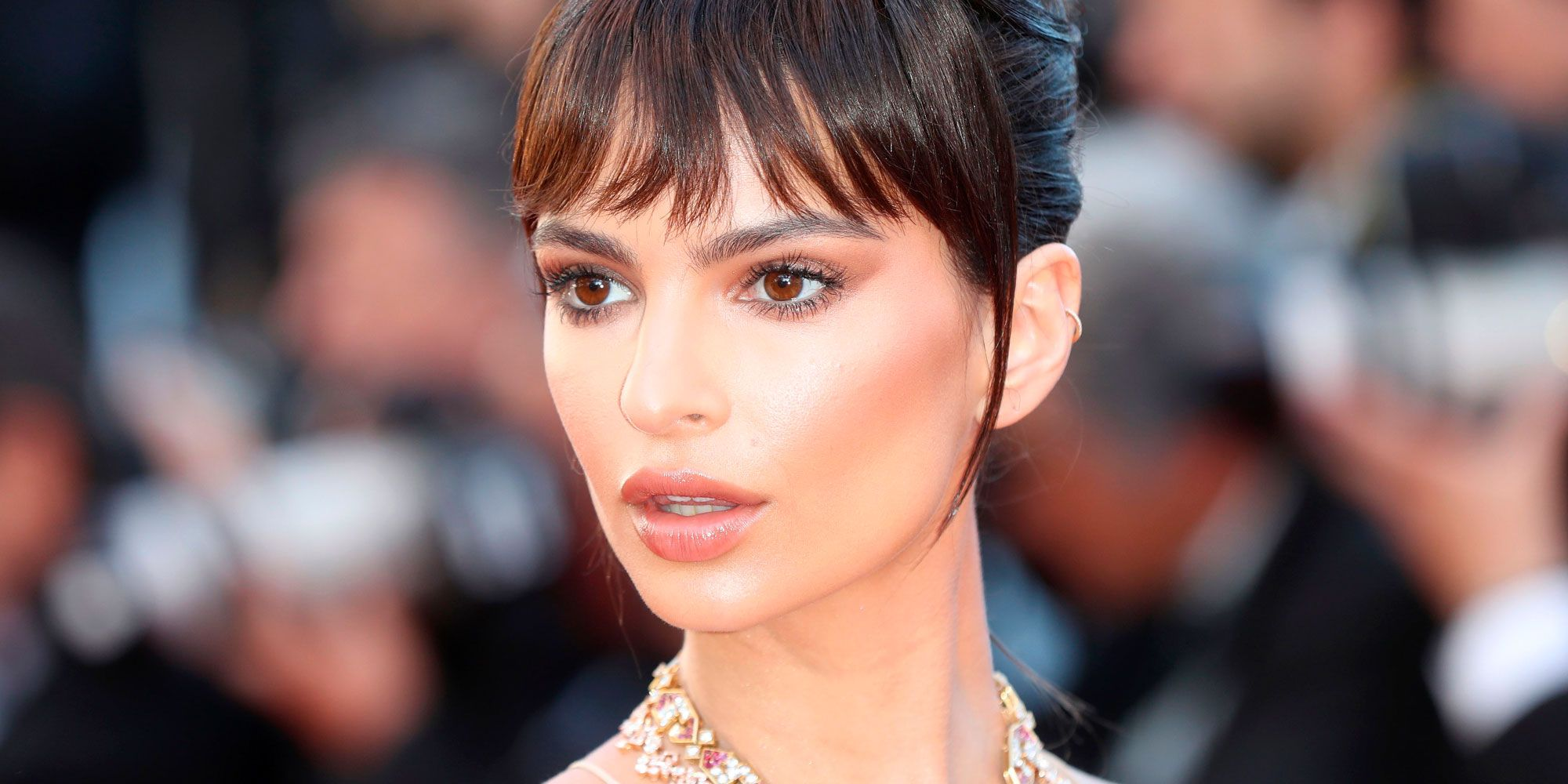 See The 15 Best Hairstyles With Bangs