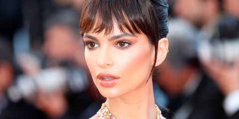 See The 13 Best Hairstyles With Bangs