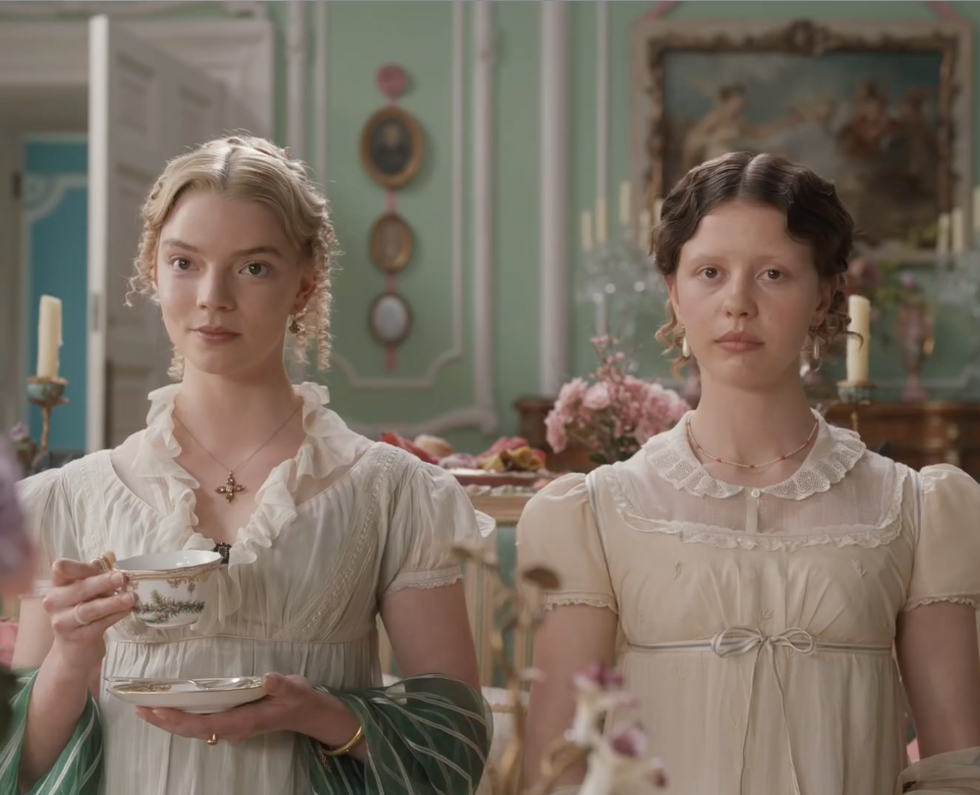 You Can Stream the Most Gorgeous Film of the Year This Weekend ...