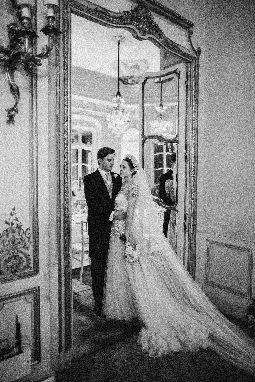 Emma Reeve wedding