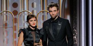 Emma Watson, Robert Pattinson