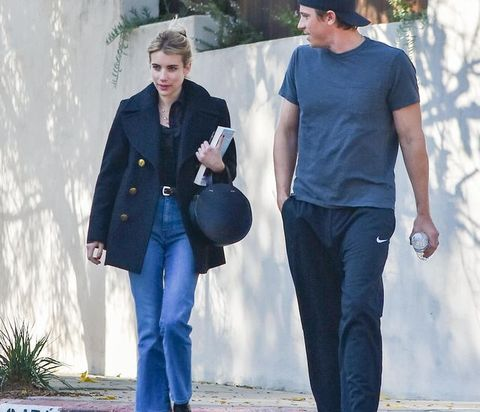 celebrity sightings in los angeles   january 12, 2020