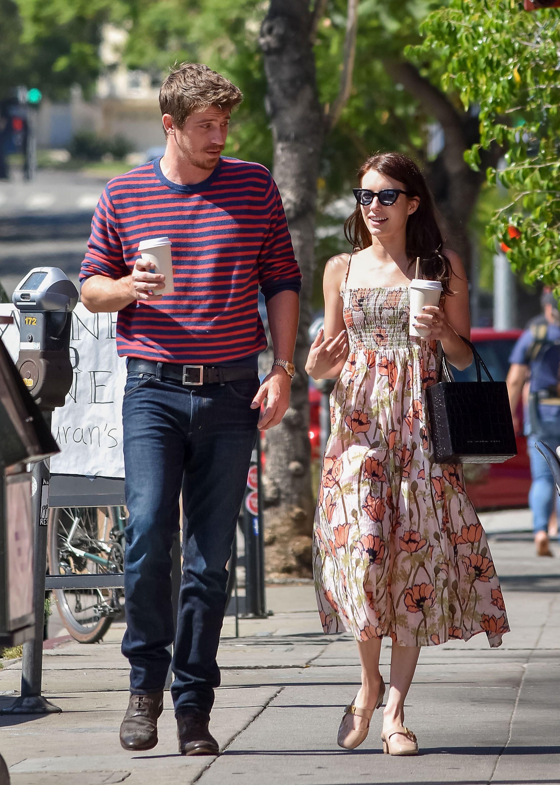 Emma Roberts And Garrett Hedlund Reportedly Expecting First Baby