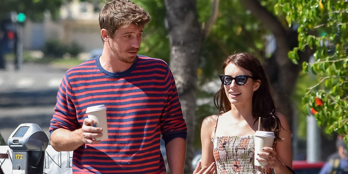 Emma Roberts and Garrett Hedlund Reportedly Expecting ...