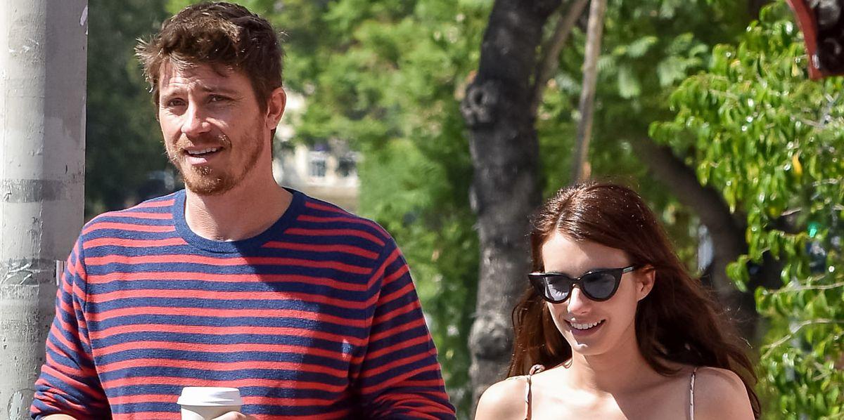 Who Is Garrett Hedlund Emma Roberts Boyfriend And Father Of Her Baby