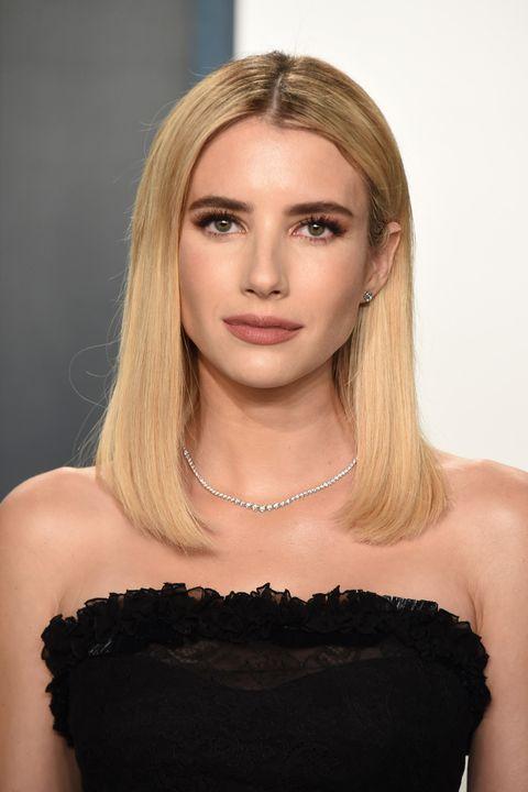 Μεσαία μακριά μαλλιά: το μοντέρνο κούρεμα