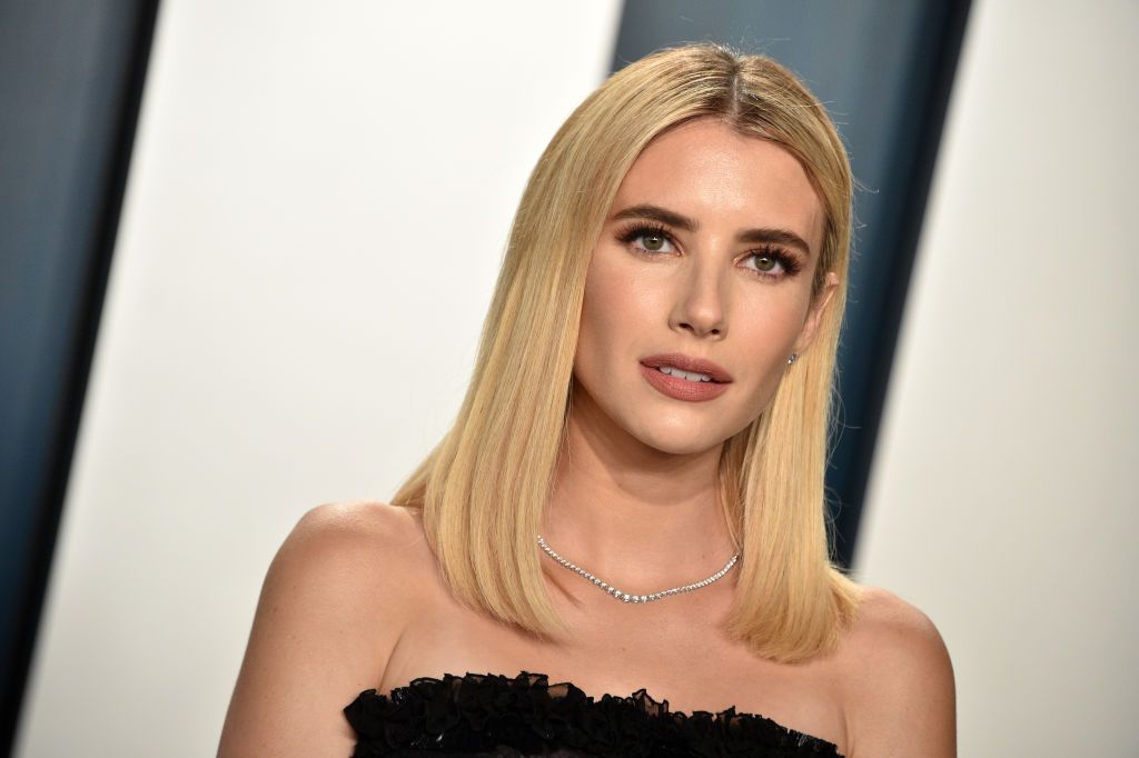 Emma Roberts Confirms Pregnancy And Reveals Baby S Sex In Adorable Post