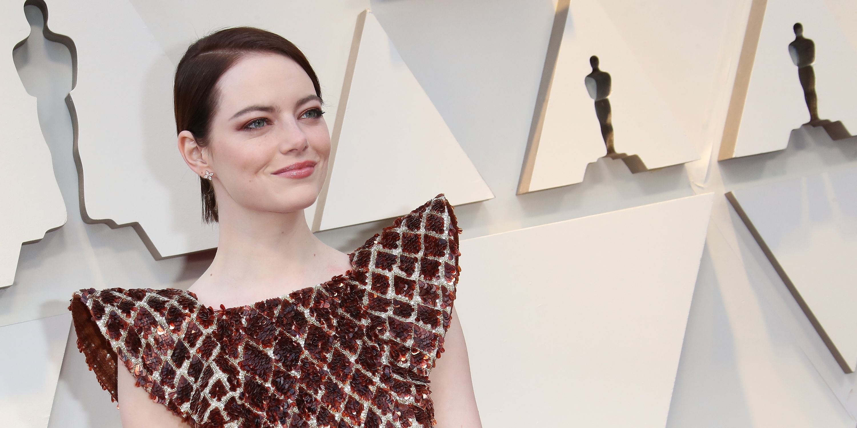 Louis Vuitton Emma Stone