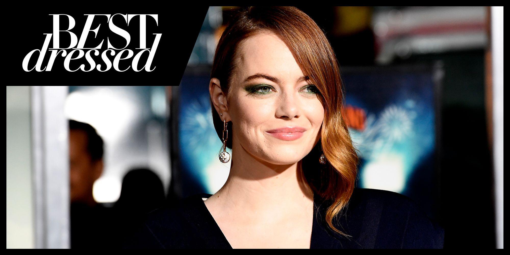 Best dressed celebrities this week: 7 October