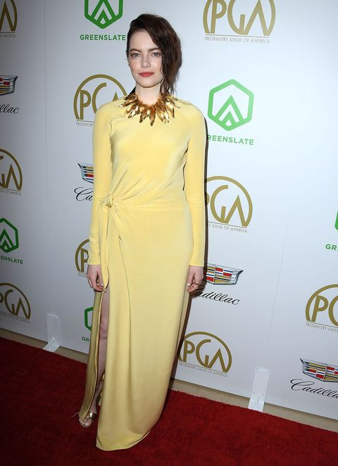 30th Annual Producers Guild Awards  - Arrivals