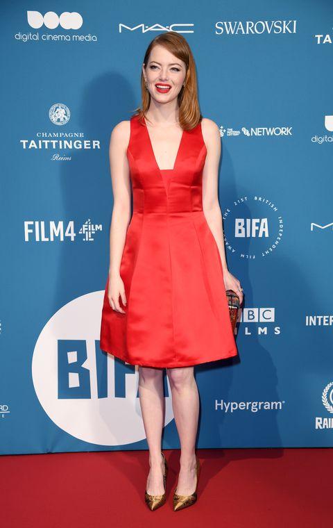 The 21st British Independent Film Awards - Red Carpet Arrivals