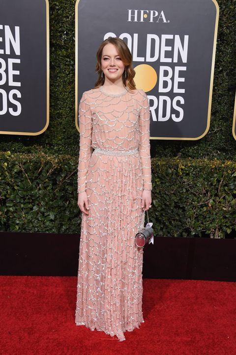 7787093fec The Favourite Cast at the 2019 Golden Globes - See Olivia Colman ...
