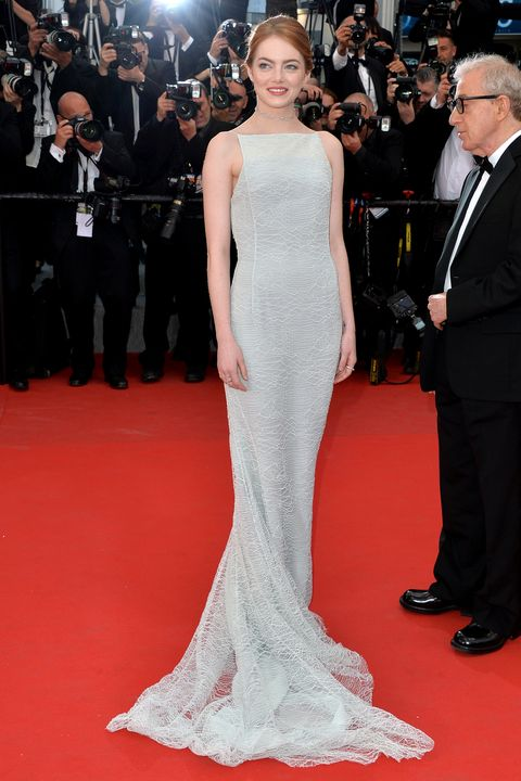 """""""irrational man"""" premiere   the 68th annual cannes film festival"""