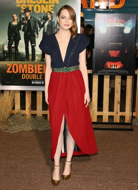 "Premiere Of Sony Pictures' ""Zombieland Double Tap"" - Arrivals"