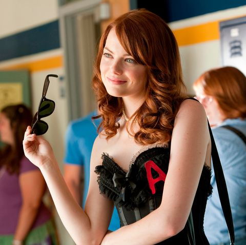 Emma Stone's Easy A is getting a spin-off