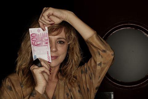 Emma Suárez entrevista 70 binladens