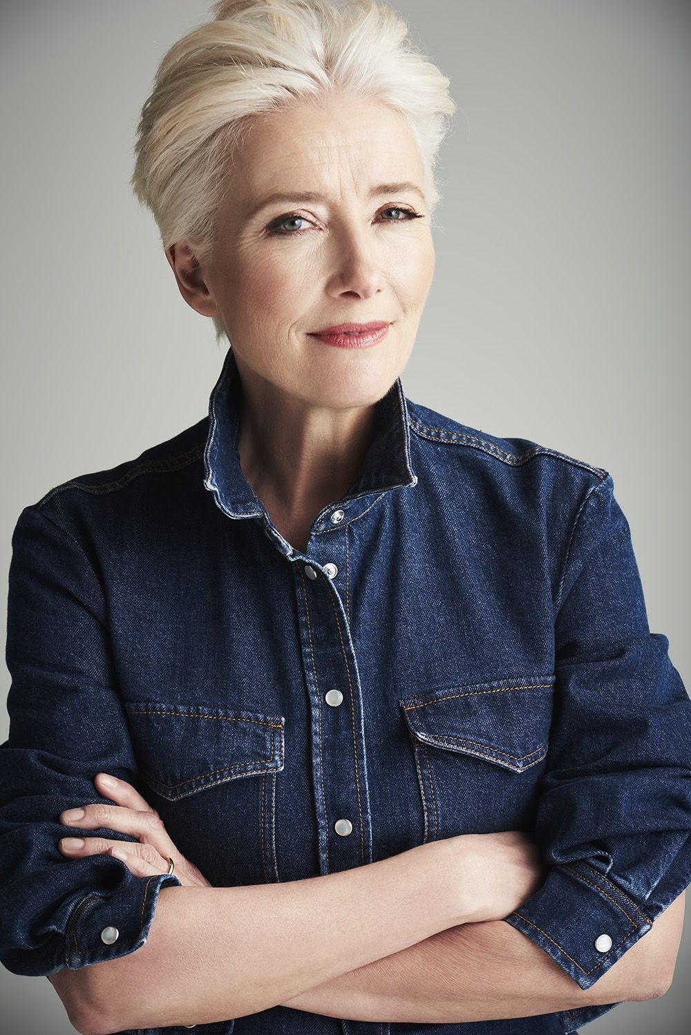 What Emma Thompson wishes she'd known at 20