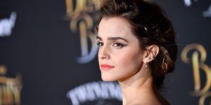 Emma Watson se niega a hacer desnudos