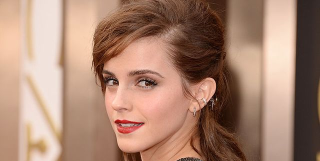 Emma Watson Says 'Harry Potter' Put Her In Therapys