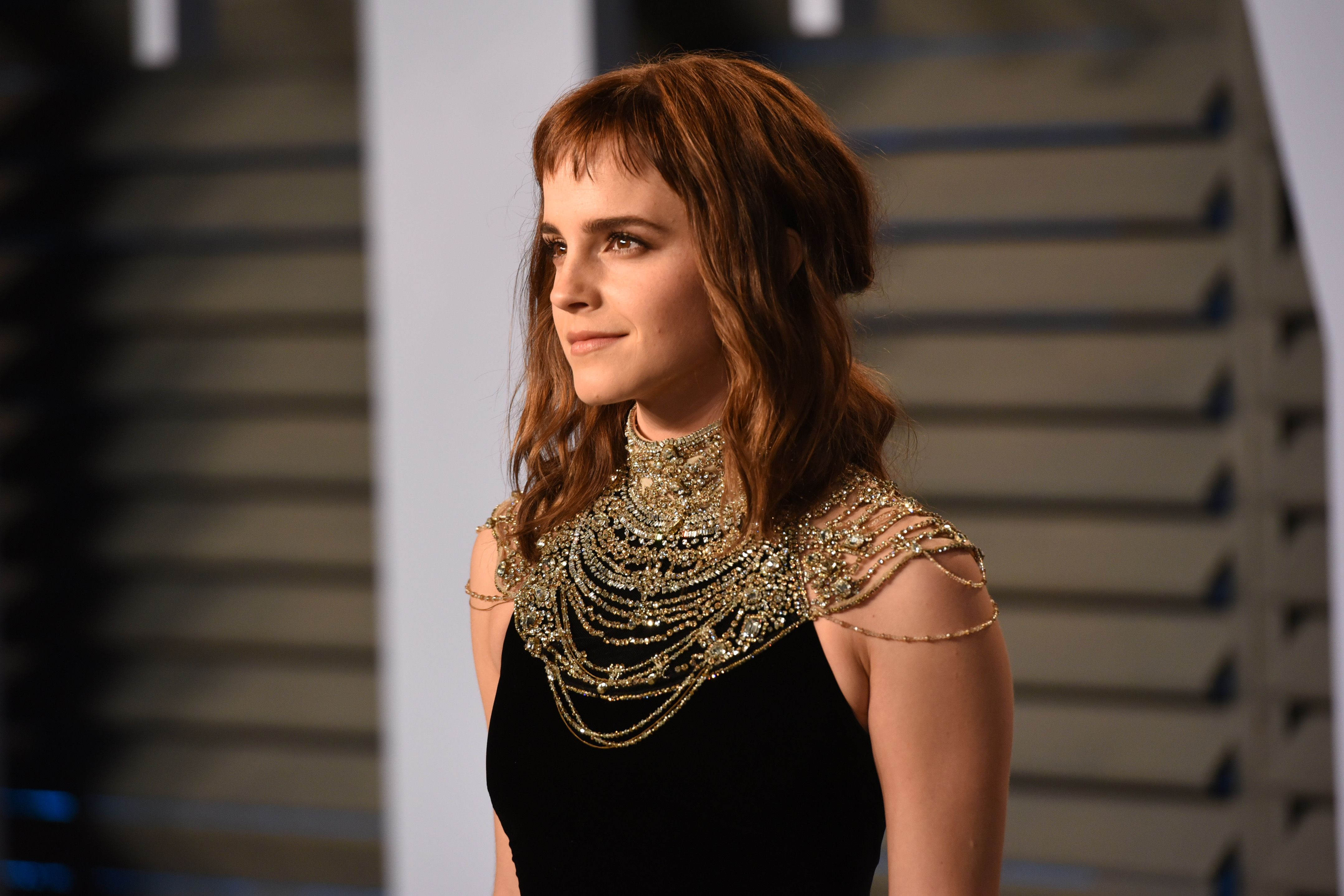 'Self-Partnered' Is Emma Watson's Meaningless New Way to Say You're Single
