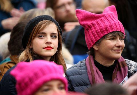 Giornata Internazionale della Donna 2020: gli articoli di Elle