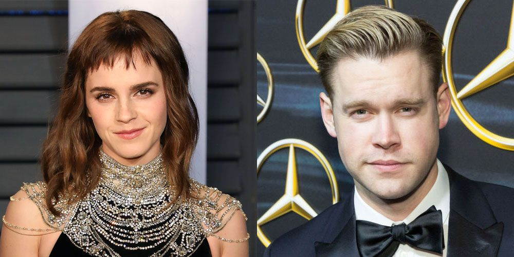 Emma Watson and Chord Overstreet Are Reportedly Dating - Emma Watson ...
