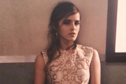 Emma Watson Instagram