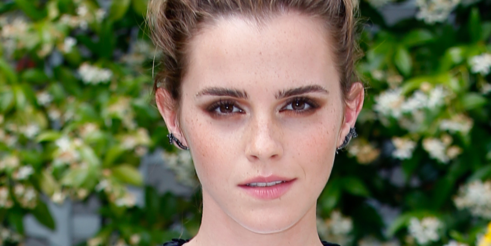"""Emma Watson Talks to Margaret Atwood About Feminism and """"The Handmaid's Tale"""""""