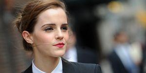 Emma Watson, en una foto de archivo.