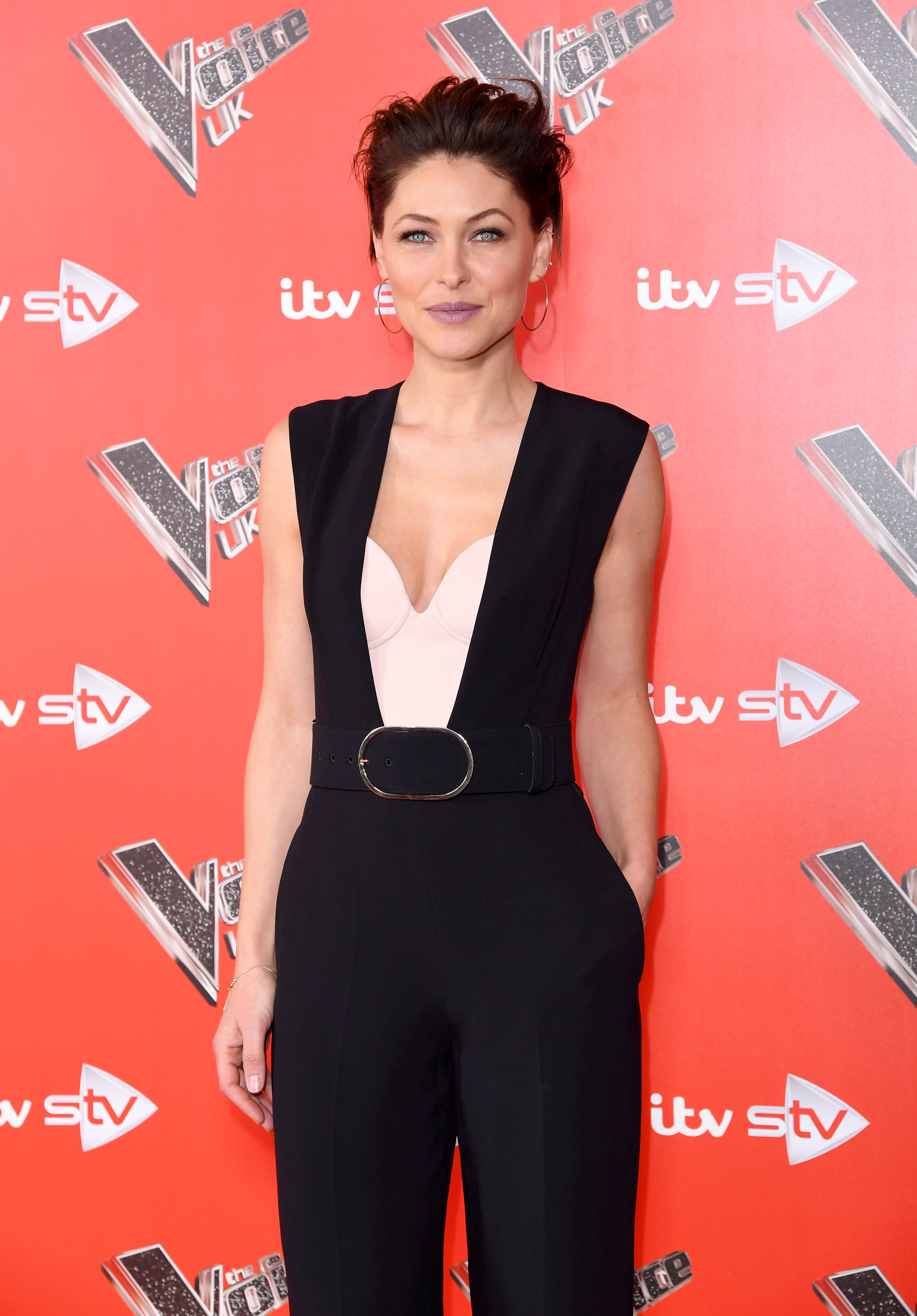bra Emma Willis naked photo 2017