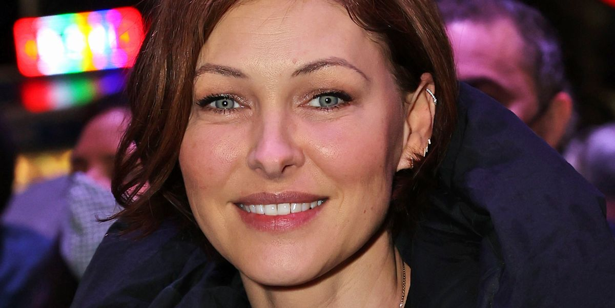 Emma Willis honours NHS midwives with photo and touching thank you message