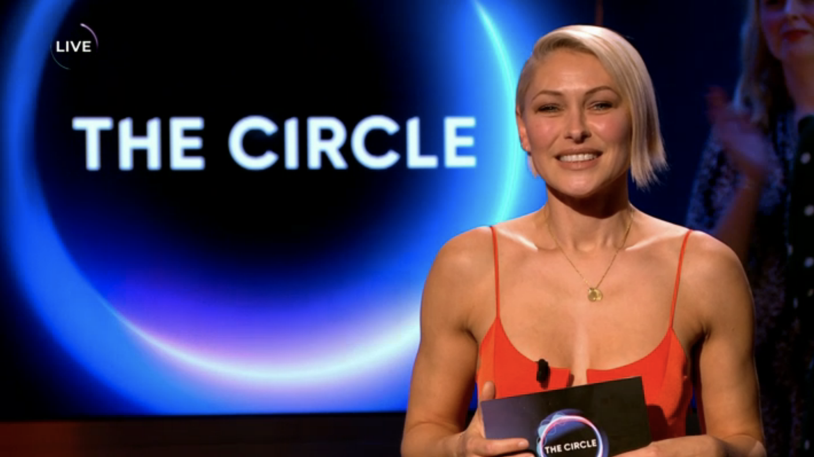 The Circle 2019 has announced its winner