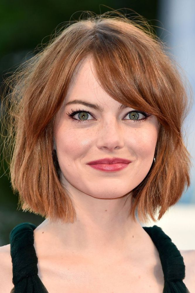 26 Best Short Hair Styles , Bobs, Pixie Cuts, and More
