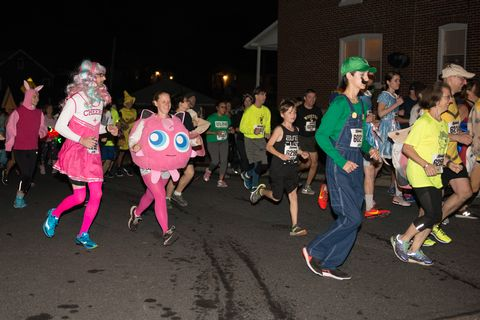 e9c4447b Halloween Runs 2018 - Best Races in America